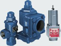 Клапан байпассный, перепускной, дифференциальный на давление 16-25 бар. Для газовой заправки, АГЗП