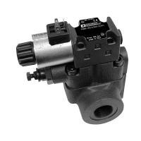 Предохранительный клапан с электрическим управлением RQM*-W
