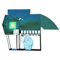 Импелерная сепарирующая машина ИСМ-10
