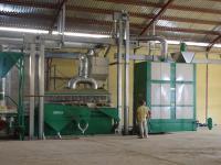 Машины предварительной очистки зерна WESTRUP