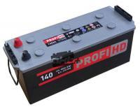 Аккумулятор 6CT-140 Ач Profi