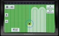Бортовой компьютер ( агронавигатор ) Водолей 2