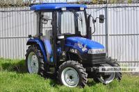 Шины тракторные передние Mitas