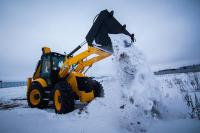 Особенности работы гидравлики в холодное время года