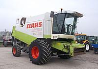 Комбайн CLAAS Lexion 440