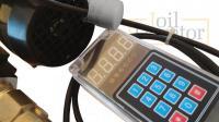 Система мониторинга и управления запасами ДТ, био дизеля, бензина, керосина