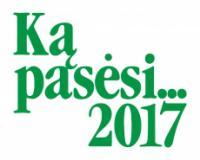 """Выставка """"Ka pasesi… 2017"""" - место встречи ICK Group на литовском рынке"""
