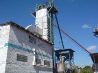 Ремонт зерносушилок ДСП-32