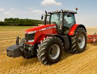 Техническое обслуживание трактора в особых условиях эксплуатации!