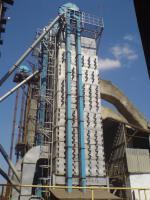 Ремонт зерносушилок ЖСЗ-22