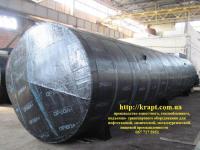 Резервуар для ГСМ подземный