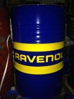 Масла моторные Ravenol Low Emission Truck 15W-40 SJ-4/SM 208л