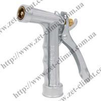 Пистолет садовый для полива Truper металл стандарт регулируемый