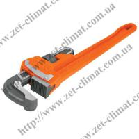 Ключ газовый Truper серия STI усиленный (38мм x 360мм)