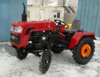 Мини-трактор Shifeng-240 (Шифенг-240)