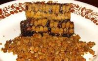 Органические продукты питания (Перга бджолина)