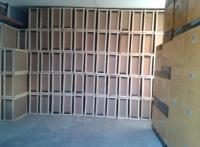 Тара для бджіл – ящики для бджолопакетів