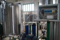 Производство органо-минеральных гуминовых удобрений.