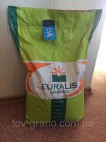 Семена подсолнечника (Евралис) ЕС Белла укр. остаток 2015 г.