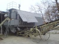 Ремонт зерносушилок К4-УСА