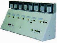 Пульт управления многокомпонентным дозированием ГПУ-8