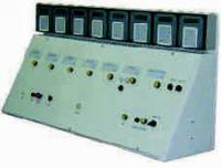 Пульт управления многокомпонентным дозированием ГПУ-7