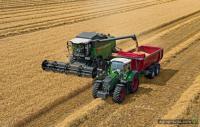 Аграрии закупают в 2 раза меньше техники, чем необходимо...
