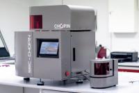 SRC-CHOPIN - прибор для измерения раствороудерживающей способности муки