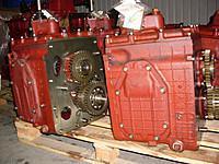 Коробка переключения передач КПП МТЗ-80 (72-1700010-Б1)