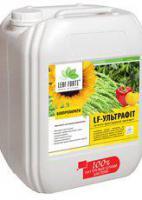 Био-Препарат LF-Ультрафит (Гаусин/Гаупсин) – инокулянт + инсектецид + фунгицид