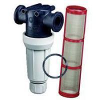 AAB126ML-F50-50 Промываемый линейный фильтр Teejet