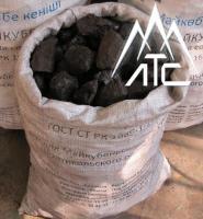 Каменный Уголь марки Д (казахский)