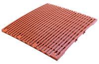 Пластиковый пол для бройлеров 100х100 см