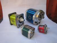 Гідравлічний мотор Cassapa PLM 20