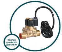 Клапан отсечки топлива к топливораздаточным колонкам