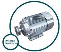 Электродвигатель к топливораздаточным колонкам