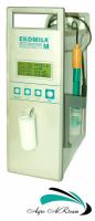 Анализатор молока ультразвуковой ЭКОМИЛК М, 80 секунд