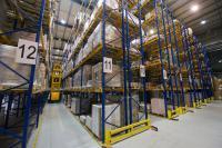 услуги складского комплекса