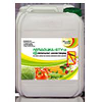 Лепидоцид-БТУ для защиты растений от гусениц и чешуекрылых насекомых