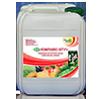 Биокомплекс-БТУ-р для обработки растений овощных культур во время вегетации